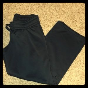 Under armour cold gear sweats